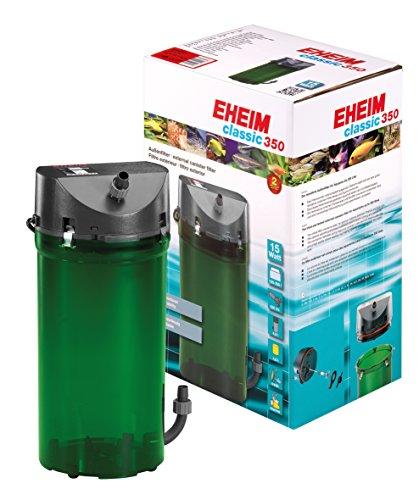 Eheim Classic 2215Filter für Aquaristik 620L/H < 350l + Wasserhahn