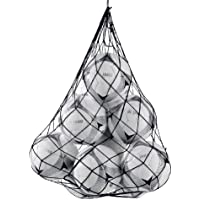 Jako Fußball Ballnetz - Bolsa/Red para balones de fútbol, color negro