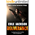 DELIVERANCE: a gripping action thriller full of suspense (The Territories Trilogy Book 1)