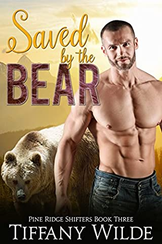 Saved by the Bear: BBW Paranormal WereBear Shifter Standalone Romance