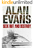Seek Out and Destroy (Commander Cochrane Smith series) (English Edition)