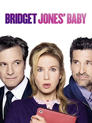 Bridget Jones' Baby [dt./OV] (Liebt Der Luft In)