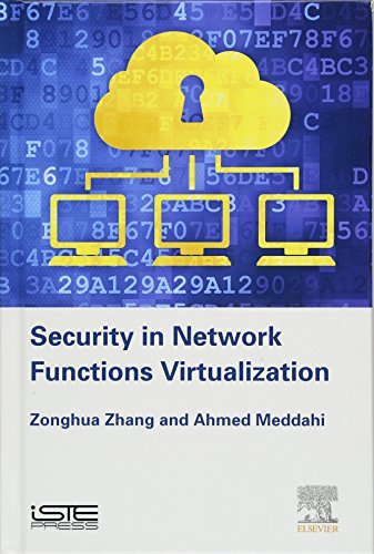 Security in Network Functions Virtualization (Networks and Telecommunications) -