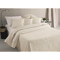 jaune dessus de lits et couvre lits linge de lit et oreillers cuisine maison. Black Bedroom Furniture Sets. Home Design Ideas