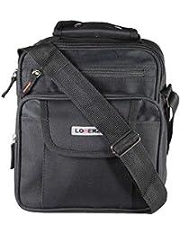 New Large Mens Ladies Handbag Bag Work Travel Cross Body Shoulder 4 Zips Bag d44b4df0bcf3