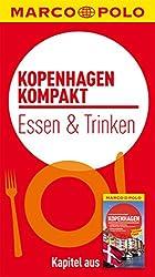 MARCO POLO kompakt Reiseführer Kopenhagen - Essen & Trinken (MARCO POLO Reiseführer E-Book)