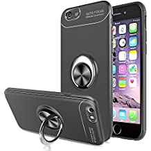 coque iphone 7 support rond