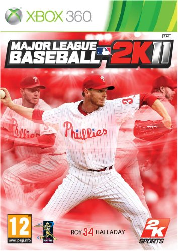 TAKE 2 MAJOR LEAGUE BASEBALL - 360 Baseball-spiele, Xbox