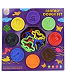 #8: Ratna's Fantasy 8 in 1 Dough Clay