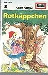 EUROPA Märchenbox Folge 3 / Rotkäppch...