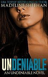 Undeniable (English Edition)