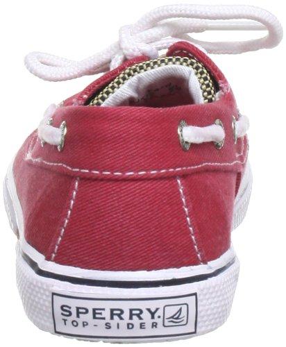 Keds Kids YB40431, Boots mixte enfant Rouge (Red)