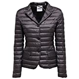 ASPESI 0575W piumino donna dark grey jacket woman [S]