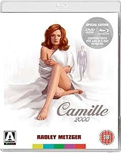 Camille 2000 (Blu-ray + DVD) [Region Free]