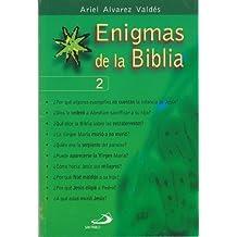 Enigmas de La Biblia 2