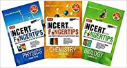 NCERT at your fingertips physics chemistry and biology combo for NEET/ AIIMS 2019-20
