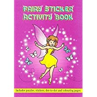 12 DINOSAUR STICKER ACTIVITY BOOKS