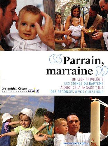 Parrain, marraine par Sophie de Villeneuve, Collectif