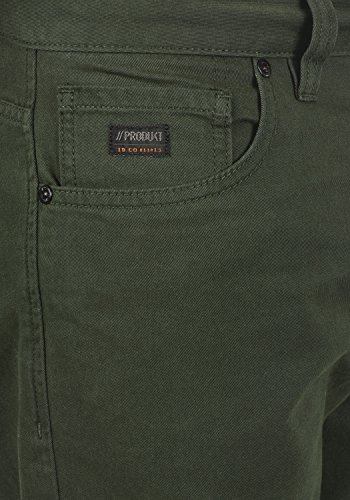 PRODUKT Fredo - shorts da uomo Forest Night