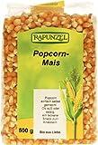 Rapunzel Popcorn-Mais, 2er Pack (2 x 500 g) - Bio