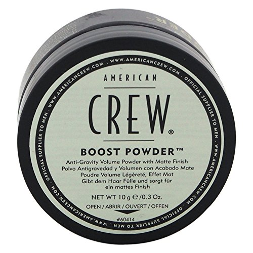 American crew Style Boost Powder 10g (10116) -