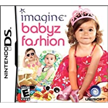 Nintendo DSI IMAGINE BABYZ FASHION [Import américain]
