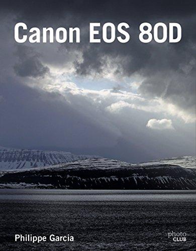 Canon EOS 80D (Photoclub)
