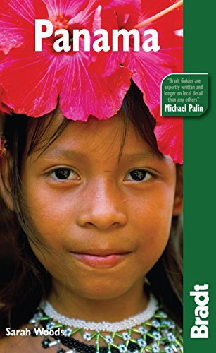 Panama (Bradt Travel Guides)