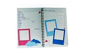 Traveller Kids Travel Scrapbook (TKWSB)