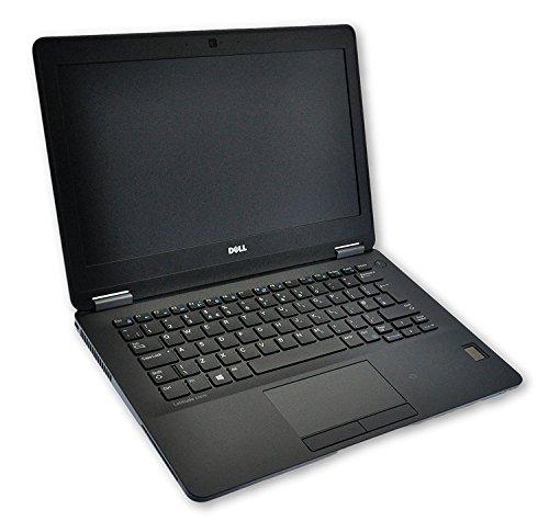 Dell Latitude 7270 Ultrabook (i5 8Gb 256Gb SSD 12.5