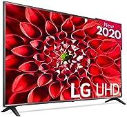 """LG 75UN71006LC - Smart TV 4K UHD 189 cm (75"""") con Inteligencia Artificial, Procesador Inteligente Quad Co"""