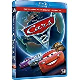 Pack 3D Combo: Cars 2