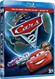 Cars 2  - Double Play (Blu-ray 3D + 2D) [Spanien Import]