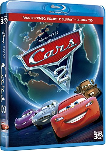 Animación Blu-ray 3D