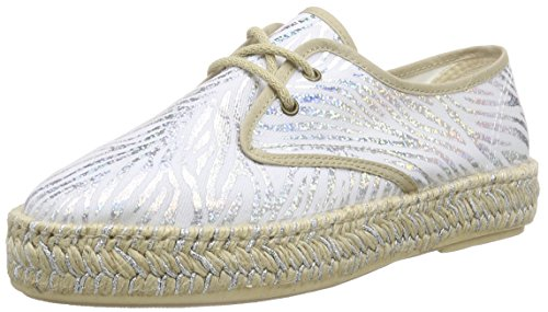 I Love Candies ILCSneaker - Zapatillas Mujer, Color Blanco, Talla 41
