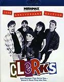 Clerks: 15Th Anniversary [Edizione: Stati Uniti] [Reino Unido] [Blu-ray]
