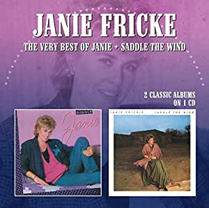 The Very Best of Janie/Saddle the Wind