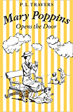 Mary Poppins Opens the Door (Mary Poppins series Book 3)