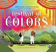 Festival of Colors (Classic Board Books)