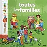 """Afficher """"Toutes les familles"""""""