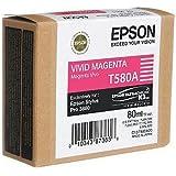 Epson Print Cartridge- Vivid Magenta