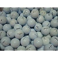 25 PALLINE (Balles de Golf, Golfbälle) DA GOLF USATE CAT. PEARL-AAA MIX PRO-SHOP