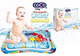 Coccobaby Inflatable Water playmat Infants & Toddlers 3M+