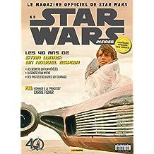 Star Wars Insider : Special 40 ans de Star Wars