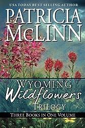 Wyoming Wildflowers Trilogy: (Books 1-3) by Patricia McLinn (2014-11-04)