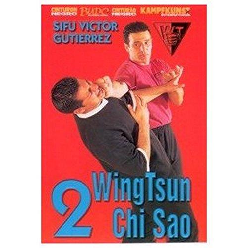 Kampfkunst International DVD: Gutierrez - Wing TSUN CHI SAO VOL. 2 (13)