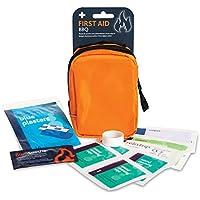 metropharm 2736.0R.M. BBQ Erste Hilfe Kit, klein, orange Tasche preisvergleich bei billige-tabletten.eu