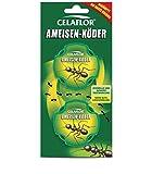 10 Stück (5 x 2 Dosen) Celaflor® 1340 Ameisen-Köder Dose