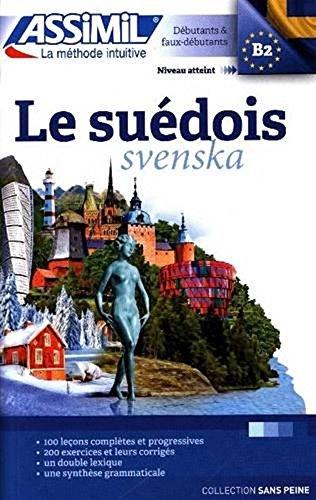 Le Suédois: livre