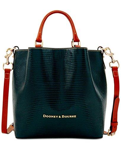 Dooney & Bourke, Borsa a mano donna Black